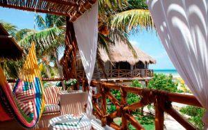 tropical holbox