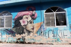 streets of holbox