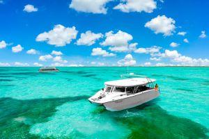 contoy sea